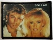 Dollar - 'David and Theresa' Photo Patch